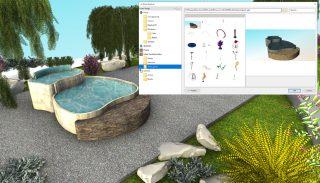 Import 3D Buildings
