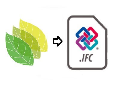 IFC Support in Lands Design