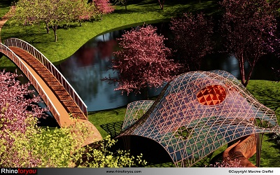 Have you ever heard of parametric design? Parametric design is the technique that uses algorithmic-based software to produce computational, generative, reactive, and immersive 3D models to be used in landscape architecture, planning, and architecture (Cantrell & Holzman, 2016; Jabi, 2013). There are many reasons that you, as a designer might be interested in learning to […]